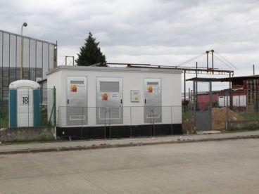 PET® MAXI 603o Brno, Tovární 11 – NITRIDACE